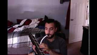 """M3allem – Saad Lamjarred By Zack Ben """"Cover"""""""