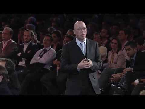 Démo ventes, service et plateforme - Salesforce1 World Tour Paris Keynote - 4e partie