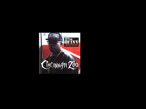 KING QUINN presents- CINCINNATI ZOO