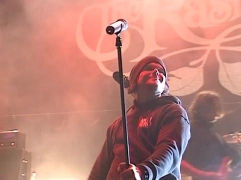 Клип Rasmus - Time To Burn