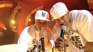 Busta Rhymes - Touch It (Live)