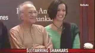 Shankars return to Kolkata for conert
