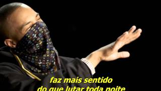 T.I. - Live My Life Alone [Legendado]