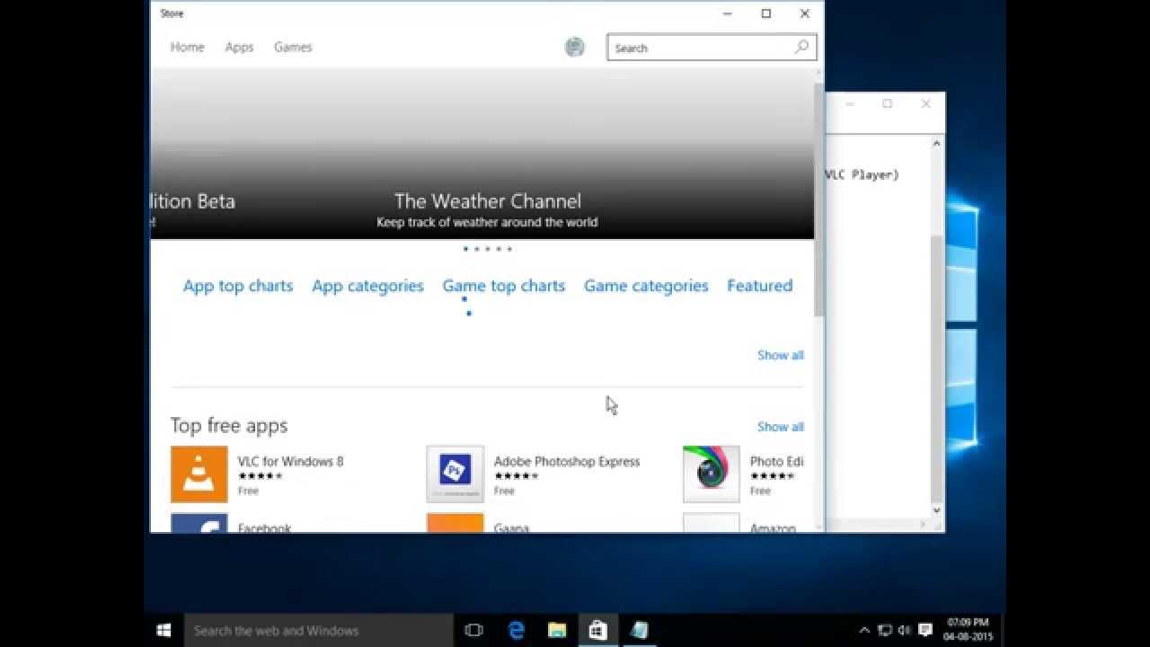 Windows 10 Hidden (New) Features