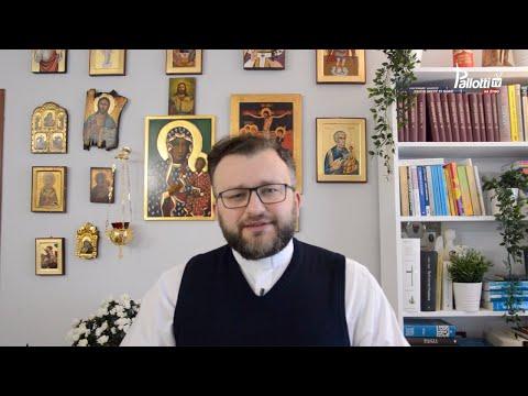 Pallotyński komentarz // ks. Mariusz Zakrzewski SAC // 3.02.2021 //