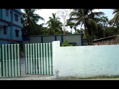 solar office in borisal