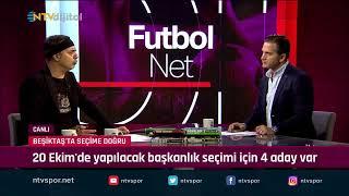 Futbol Net 13 Ekim 2019