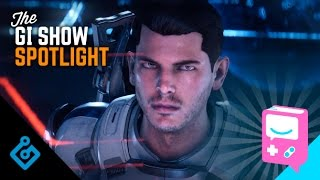 Game Informer's Mass Effect: Andromeda Game Club - Part 1