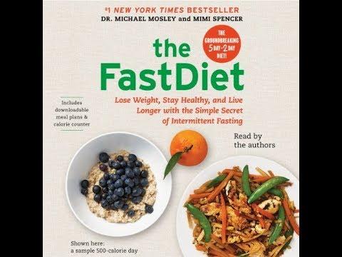 michael mosley blodsocker diet