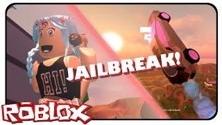 Roblox Jailbreak 2 - FAIL 😣- Aggiornamento carburante a razzo!