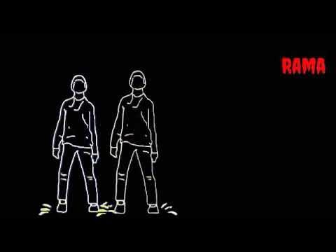Animasi Bergerak Dance Dj Teman Ku Semua Pada Jahat Tante