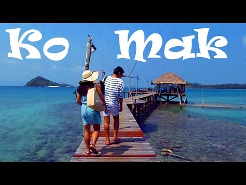 A Tour of Lovely Little Ko Mak Island, Thailand (Koh Mak)