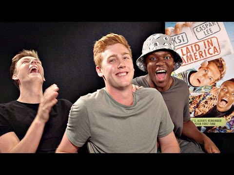 CRASHING KSI AND CASPAR LEE's JUNKET
