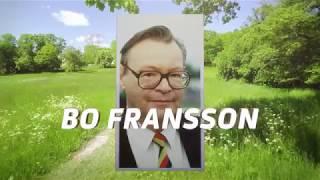 Bo Fransson
