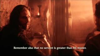 Passion of The christ beating Scene Part 2
