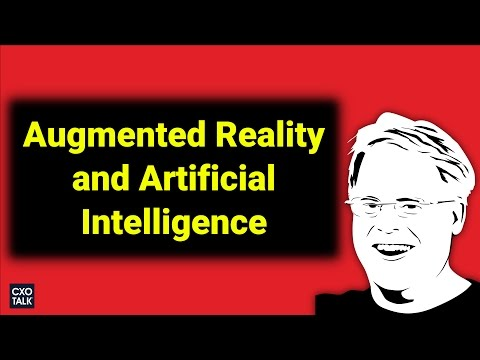 #228 Augmented Reality (AR), Virtual Reality (VR), Mixed Reality (MR) & Artificial Intelligence (AI)