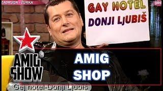 AmiG Shop - Aco Pejović (Ami G Show S12)