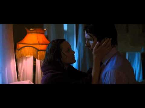 The Dark Knight Rises  Bruce and Miranda Love  HD