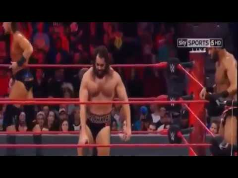 Download WWE Monday Night RAW 19 January 2017 Full Show HQ   WWE RAW  Full Show This Week Update