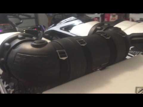 Yamaha Waverunner Boss Audio System ATV25B Music Speakers