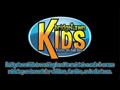 Bridgetown Kids Safety & Security Policies