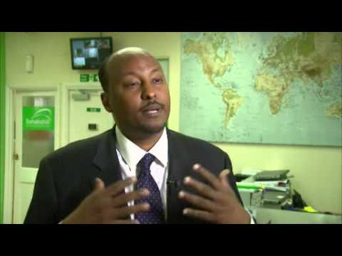 Somalia money transfer