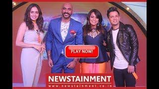 Zee TV's Dance India Dance Season 6 Launch