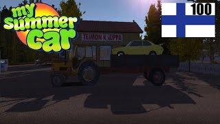 My Summer Car - Epic Fan Made Trailer