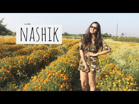Nashik Travel Vlog | Visiting Sula Vineyard | Dhruva Gandhi