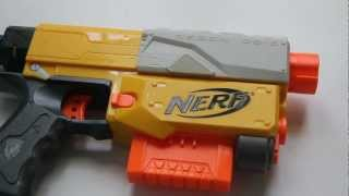 How to make a Nerf Gun shoot real bullets