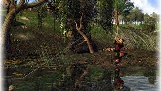 Риболовля Планеті Гра,Як Зловити Трофей Боуфін В Керівництві Міссурі