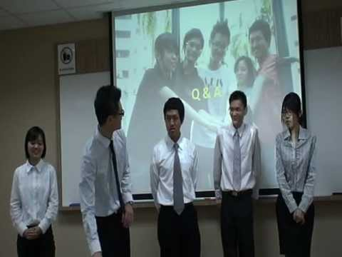 HW0310 Group Presentation (The Lemon Miscommunication Hilarity)