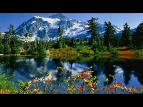 Релакс. Горы. Красивые фото.