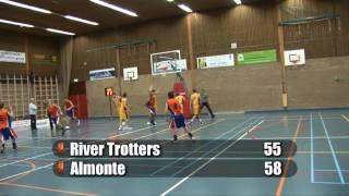 River Trotters U18 Almonte (okt 2009)