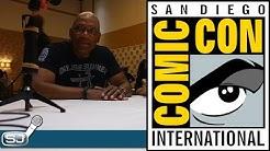 Sons of Anarchy: Interview mit Paris Barkley (EP) - Comic-Con 2014