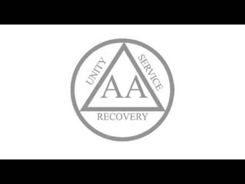 09 03 18 Suzie D. Cary, NC Alcoholics Anonymous Speaker