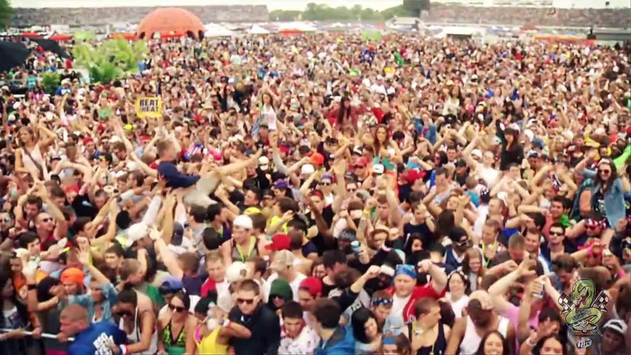 Presenting The 2014 Snake Pit Performing Artists: Hardwell ...