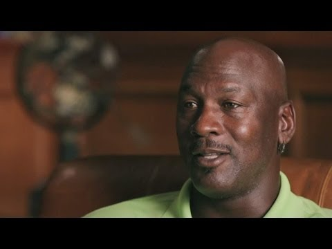 NBA 2K14 - Michael Jordan Uncensored Part II