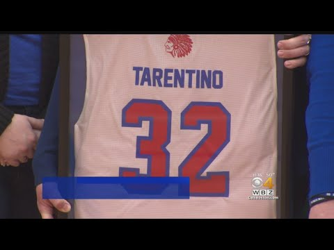 Slain Police Officer Remembered With Basketball Game Between Hometown, Town He Served