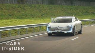 Self-Driving Car Has Reached A Whole New Level Of Autonomous thumbnail