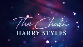 Harry Styles - The Chain  Lyrics