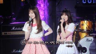 Video Davichi 다비치 - Concert Feel 2013 download MP3, 3GP, MP4, WEBM, AVI, FLV Juni 2018