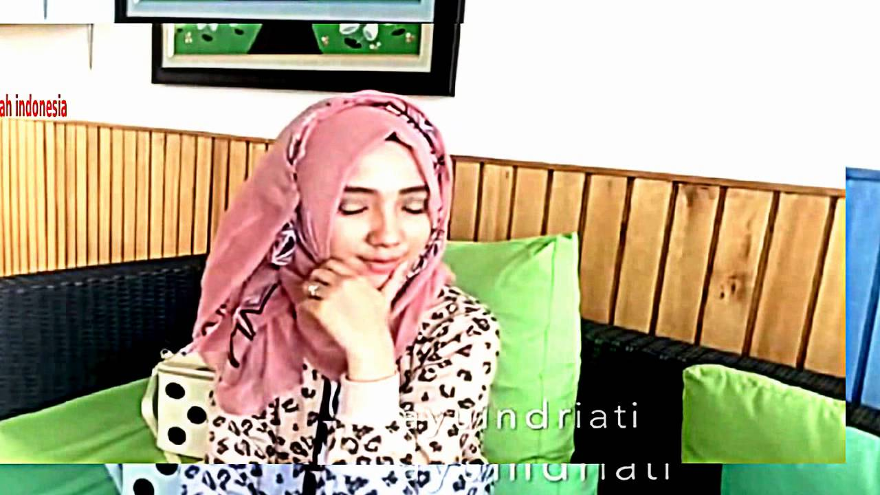 Hijab Tutorial Natasha Farani YouTube