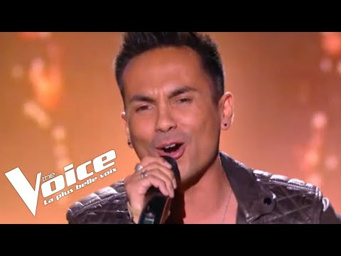 Luis Fonsi ft Daddy Yankee - Despacito | Rodrigo Ace | The Voice France 2018 | Blind Audition