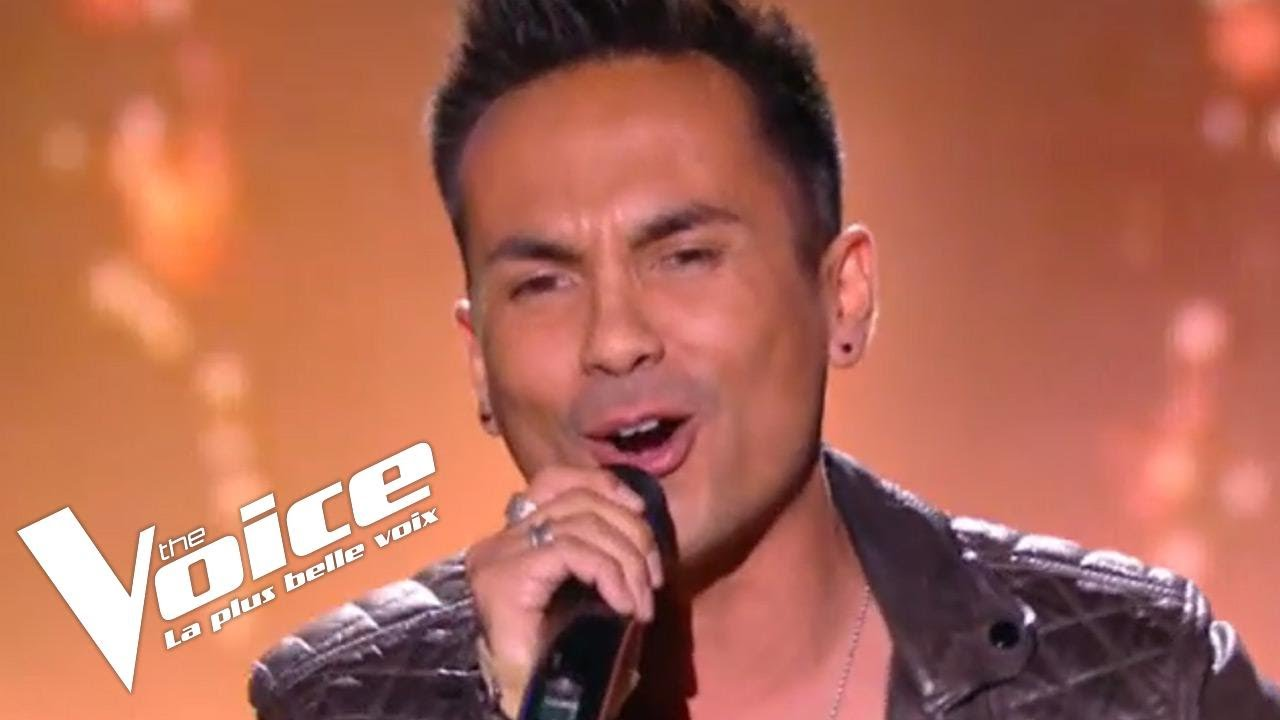 Luis Fonsi Ft Daddy Yankee Despacito Rodrigo Ace The Voice France 2018 Blind Audition
