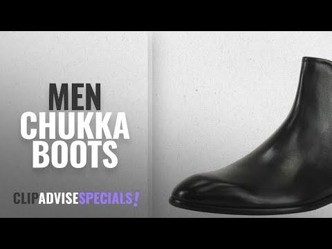 Hugo Boss Chukka Boots [ Winter 2018 ]: HUGO Men's Dressapp Chelsea Boots, Black, 12 D(M) US