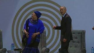 """Обама: """"человеку свойственно видеть себя в другом"""""""