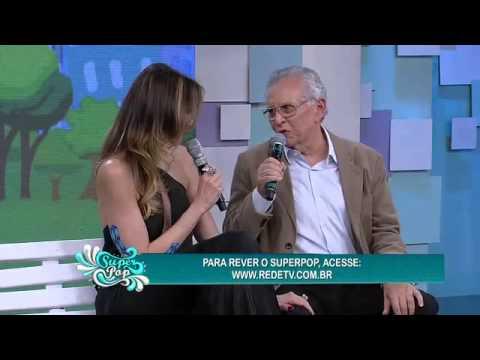Super Pop 14/07/2014 - Carlos Alberto De Nóbrega 'Pai, Estou Honrando Seu Nome'