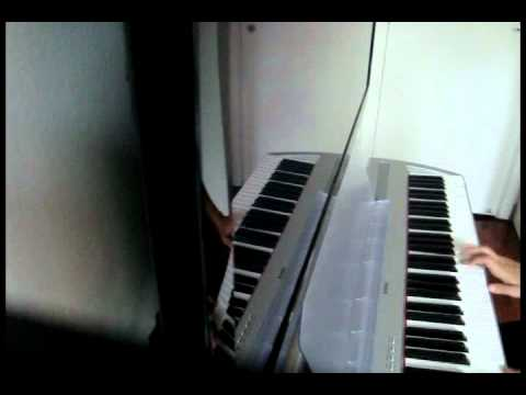 Selena Gomez  A Year Without Rain Piano