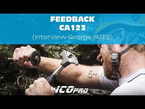 FEEDBACK CA123 (Interview George Yates)
